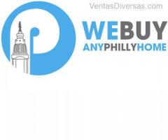 We Buy Any Philly Home