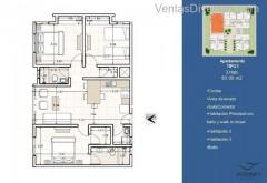 G-44 BEACH RESIDENCES Apartamento en Punta Cana Bavaro