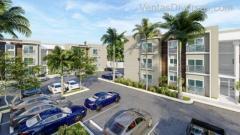 G-45 Beach Residence Apartamentos en Bavaro Puntacana