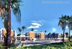 G-44 BEACH RESIDENCES APto para inversion en Punta Cana Bavaro