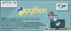 Python course in Noida